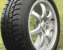 Kola, pneumatiky